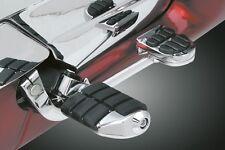 Kuryakyn Dually Rear Foot Pegs Honda 1100 Sabre 00-07