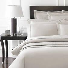 Kassatex Queen Size Luxury 100% Cotton Bamboo 4-pc Sheet Set 300TC