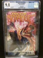 CGC 9.8 Doctor Strange # 2 1:100 Alex Ross Color Variant NM/MT RARE VHTF MCU