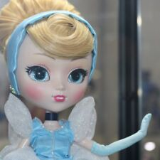 Japan 5430 Disney Princess Cinderella Pullip Groove Action Figure Doll Figure