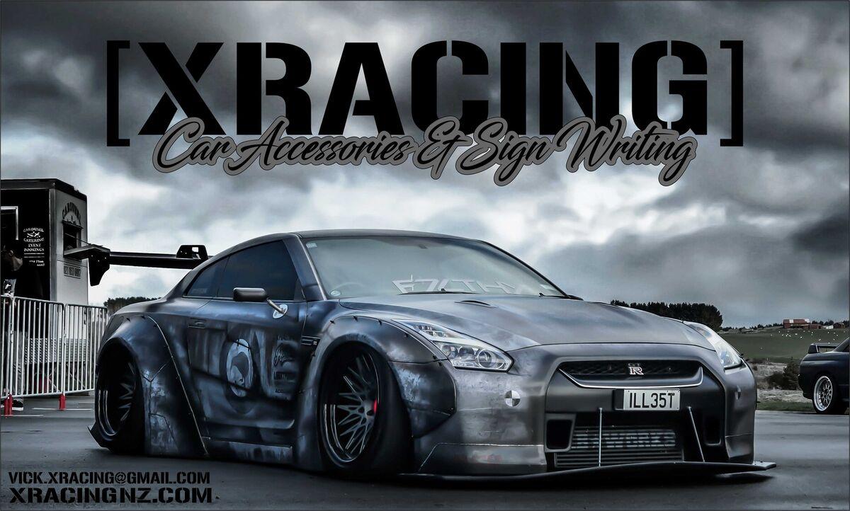 XRacing Motorsport NZ