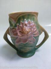 Vintage Roseville Water Lily 71-4''