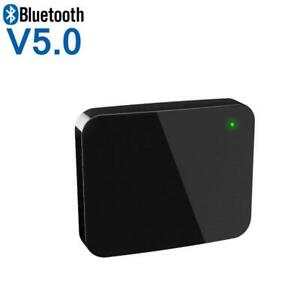 Bluetooth Music Audio Receiver Adapter for iPod iPhone 30Pin Bose Sound Dock HOT