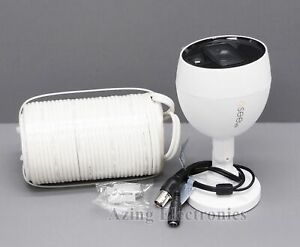 Q-See QCA8081B 4MP Analog HD Bullet Camera with Cable