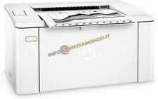 STAMPANTE LASER MONOCROMATICA HP LaserJet Pro M102w