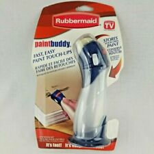 Rubbermaid Paint Buddy Touch Up Sponge Brush For Easy Paint Touch-ups Ships Free