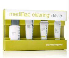 Dermalogica Skin Kits Medibac Clearing Adult Acne Treatment Kit