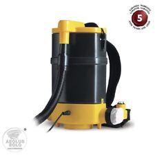EOLO Aspirapolvere Zaino Spalla Professionale con Soffiatore Kit AccessoriI LP38