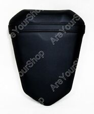 Passenger Rear Seat Leather Pillon For Yamaha YZF R1 2007-2008 AY