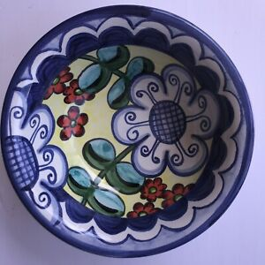 Damariscotta Pottery Maine Small Bowl 2019