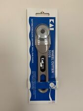 KAI 5028 Rotary Cutter 25mm with Free Shipping
