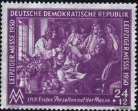 DDR 248 gestempelt 1950 Leipziger Frühjahrsmesse