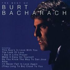 Burt Bacharach: The Best Of  - CD