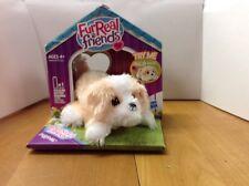 2013 NEW FURREAL BUTTERSCOTCH & FRIENDS SNUGGIMALS Puppy New In Box