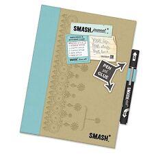 K&Company Smash Folio (Retro Blue)
