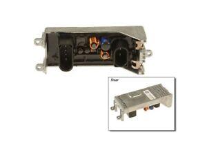 Blower Control Regulator ACM 4E0820521C for Audi Brand New Premium Quality