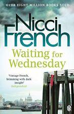 WAITING FOR Miércoles (Frieda Klein LIBRO 3) (Frieda Klein 3) por NICCI francés