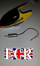 MJX T38 T638 RC HELICOPTER SPARES PARTS, MIDDLE (REAR MAIN MOTOR) MOTOR B