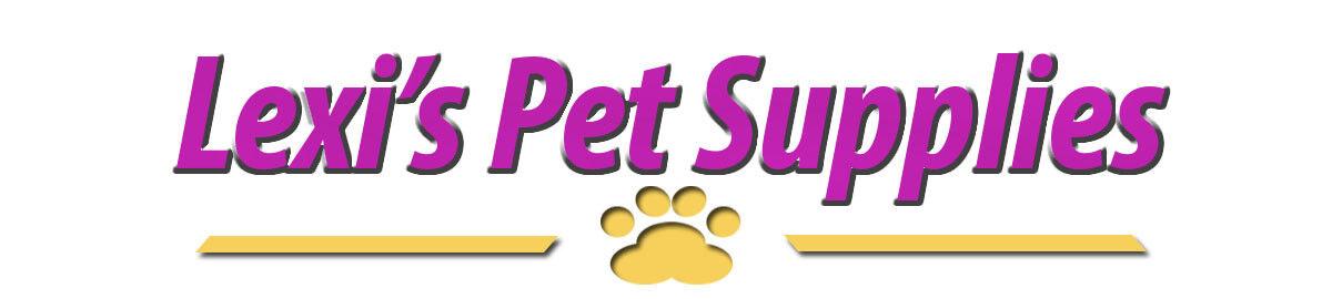 Lexi s Pet Supplies