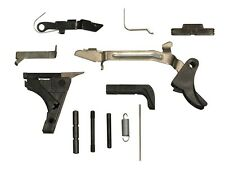 Full Replacement Parts Kit For Gen-3 80 Glock 17 34 9MM 9 Lower Frame Spectre