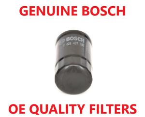 Bosch F026407187 Oil Filter P7187 Fits Hyundai 2.0 2.2 CDRI