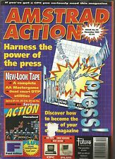 AMSTRAD ACTION - ISSUE 99 - DECEMBER 1993 - MAGAZINE