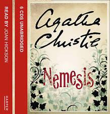 Nemesis by Agatha Christie (CD-Audio, 2003)