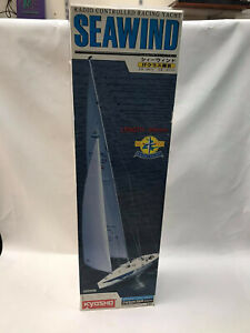 Seawind Carbon Edition Kyosho 40462