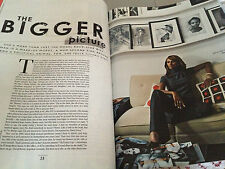 NEW STYLE Magazine IMAN BOWIE DAVID MARC JACOBS KATIE HOLMES LENA DUNHAM