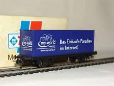 KIII17 Modelleisenbahn Sp H0 Containerwagen Waggon Roco