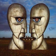 The Division Bell by Pink Floyd | CD | condition acceptable