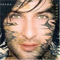 Tarkan Karma (TUR) [CD]