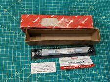 Calibrated Starrett 98 8 Precision Machinist Level 2 Bubble Edp 50442