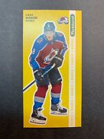 2019-20 Upper Deck Parkhurst Tallboys Rookie #2 Cale Makar Colorado Avalanche RC