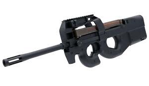 Softair Gewehr R90-02 VOLLAUTOMATISCH AEG-Elektrisch 1:1Airsoft mit Munition