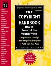 Copyright Handbook: The Copyright Handbook : How to Protect and Use Written Work