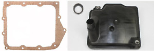 62TE 62TEA Automatic Transmission Filter Service Kit With Lower Pan Gasket 07-On