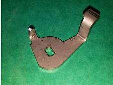 Dellorto DRLA 36/40/45/48 LHS Thottle Spindle Stop Lever Stainless VW Lotus Alfa
