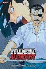 Fullmetal Alchemist (3-in-1 Edition), Vol. 8 Includes Vols. 22,... 9781421554969