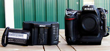 Nikon D2X FOTOCAMERA DIGITALE PROFESSIONALE