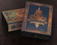 Inception Jugando a las Cartas - Intellectus Edición Póquer Juego de Cartas