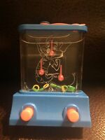 Vintage Chuck E. Cheese Water Game Toy GUC
