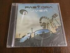 PASTORA UN VIAJE EN NORIA UVEN - CD 12 TRACKS - 2011 -NEW SEALED NUEVO EMBALADO