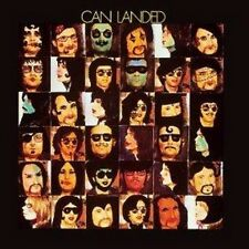 Can - Landed 2005 Remaster (NEW CD)