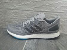 adidas pure boost dpr - grey five size 7 RRP £110
