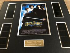 Harry Potter And The Chamber Of Secrets - 35 mm Film Cell Presentation Mount