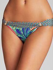 Trina Turk Women's Zanzibar Hipster Bikini Bottom Sz 2 $76 J4/22