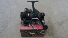 NEU Angelrolle DAM Quick CS 35 SAMMLER UNGEFISCHT Spinning reel vintage TOP!!