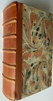 1829 1st Sir Thomas More: Or Colloquies On The Progress And Prospects Of Society