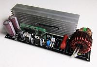 2000W Pure Sine Wave Inverter Power Board Post Sine Wav Amplifier +heat sink